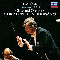 Christoph von Dohnányi, The Cleveland Orchestra – Dvorák: Symphony No. 7