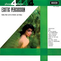 Stanley Black, his Orchestra & Chorus – Exotic Percussion