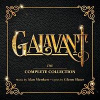 Cast of Galavant – Galavant: The Complete Collection [Original Television Soundtrack]