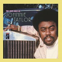 Přední strana obalu CD The Very Best Of Johnnie Taylor