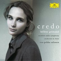 "Hélene Grimaud, Swedish Radio Symphony Orchestra, Esa-Pekka Salonen – Corigliano / Beethoven / Part ""Credo"""