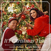 Karylle, Calvin Jeremy – It's Christmas Time (feat. Calvin Jeremy)