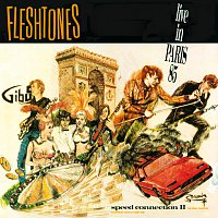 The Fleshtones – Speed Connection II - The Final Chapter [Live At Gibus Club, Paris, France /1985]