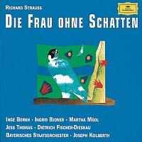 Inge Borkh, Ingrid Bjoner, Martha Modl, Brigitte Fassbaender, Irmgard Barth – Strauss, R.: Die Frau Ohne Schatten, Op. 65