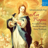 Accentus Austria, Johann Joseph Fux – Johann Joseph Fux: Ave Regina