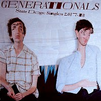 Generationals – State Dogs: Singles 2017-18