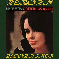 The Modern Jazz Quartet – Lonely Woman (HD Remastered)