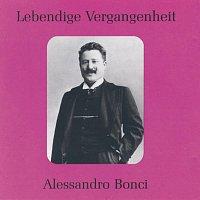 Alessandro Bonci – Lebendige Vergangenheit - Alessandro Bonci