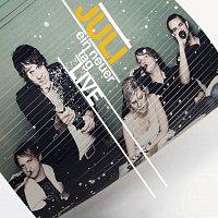 Přední strana obalu CD Ein neuer Tag Live