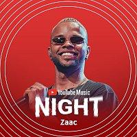 MC Zaac – YouTube Music Night [Ao Vivo]