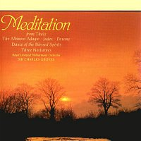 Sir Charles Groves – Meditation
