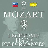 Různí interpreti – Mozart 225: Legendary Piano Performances