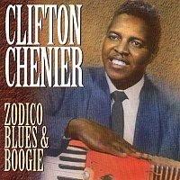 Clifton Chenier – Zodico Blues & Boogie