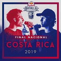 Red Bull Batalla de los Gallos – Final Nacional Costa Rica 2019