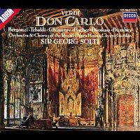 Renata Tebaldi, Grace Bumbry, Dietrich Fischer-Dieskau, Nicolai Ghiaurov – Verdi: Don Carlo