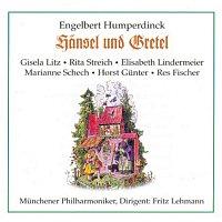 Fritz Lehmann – Hansel und Gretel
