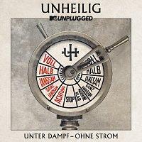"Unheilig – MTV Unplugged ""Unter Dampf – Ohne Strom"" [Deluxe Version]"