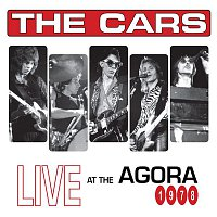 The Cars – Live at The Agora, 1978
