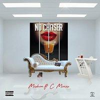 Přední strana obalu CD No Chaser