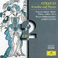 Wiener Philharmoniker, James Levine – Richard Strauss: Ariadne auf Naxos