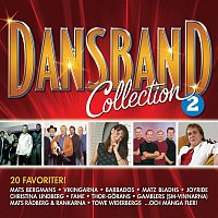 Blandade Artister – Dansband Collection 2