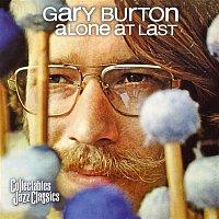 Gary Burton – Alone At Last