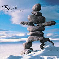 Rush – Test For Echo (Re-Issue)
