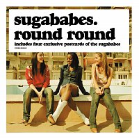 Sugababes – Round Round [CD 2]