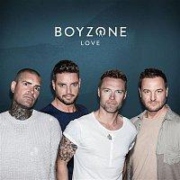 Boyzone – Love