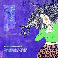 Theresa Rex, Wankelmut, WHOCARES – Friday (Remixes)