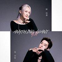 Tifa Chen, Wu Yu Heng – ANYTHING YOU WANT [Duet Version]