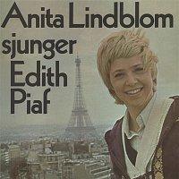 Anita Lindblom – sjunger Edith Piaf