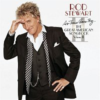 Rod Stewart – As Time Goes By...The Great American Songbook: Volume II