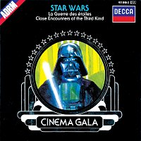 Zubin Mehta, Los Angeles Philharmonic – Star Wars Suite; Close Encounters of the Third Kind Suite
