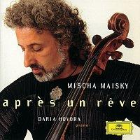Přední strana obalu CD Mischa Maisky - Apres un reve