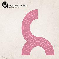 Hammond Heroes – Legends Of Acid Jazz: Hammond Heroes [International Package Re-Design]