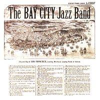 Přední strana obalu CD The Bay City Jazz Band