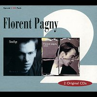 Florent Pagny – 2Cd