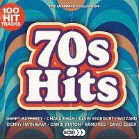 Různí interpreti – 70s Hits. The Ultimate Collection