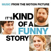 Broken Social Scene – It's Kind Of A Funny Story - Music From The Motion Picture