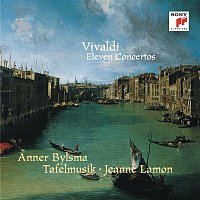 Tafelmusik – Vivaldi: Eleven Concertos