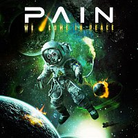 Pain – We Come In Peace
