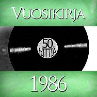 Vuosikirja – Vuosikirja 1986 - 50 hittia