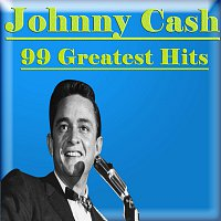 Johnny Cash – 99 Greatest Hits