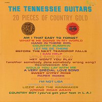 The Tennessee Guitars – 20 Pieces of Country Gold