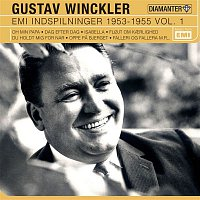 Gustav Winckler – EMI Indspilninger 1954-1955 vol. 1