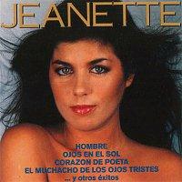 Jeanette – Corazon de Poeta