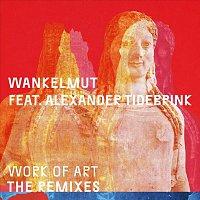 Wankelmut, Alexander Tidebrink – Work of Art (Remixes)