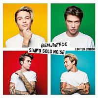 Benji & Fede, B3N – Siamo solo noise (Limited Edition)