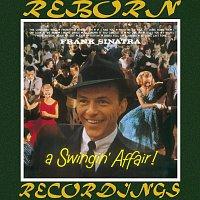 Frank Sinatra – A Swingin' Affair (HD Remastered)